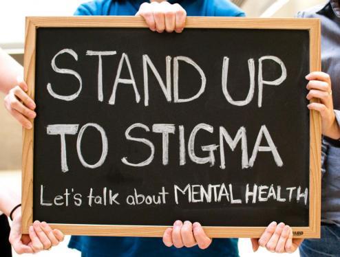 Depressie is een biologische ziekte.  Een mythe ontmaskerd.
