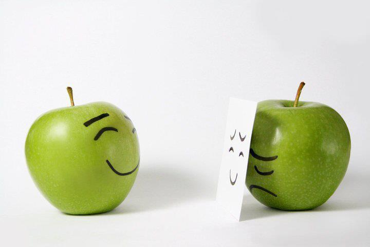 apples-happy-hide-mask-sad-favim_com-4282421