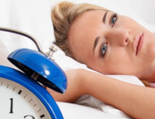 Agenda. Beter omgaan met slapeloosheid (Zandhoven, 13 december 2014)