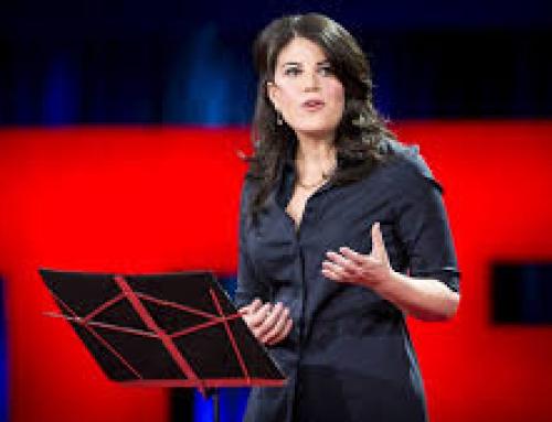 De prijs van schaamte: Monica Lewinsky over onze online cultuur van vernedering.